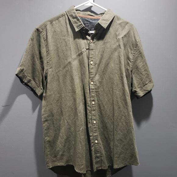Womens Coors-Light-Logo Slim Fit Short Sleeves Printed Shirt